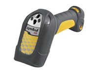 Symbol LS3408-ER - Barcode scanner - handheld - 36 scan / sec - decoded