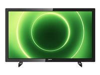 Philips 24PFS6805 24'r 1080p (Full HD) Sort blank