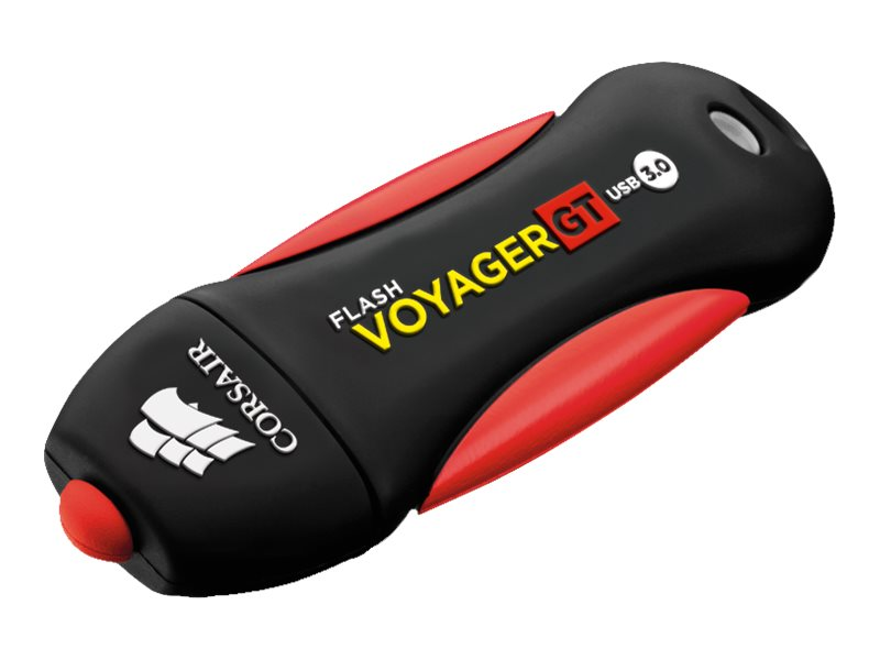 Corsair Flash Voyager GT - USB-Flash-Laufwerk - 128 GB - USB 3.0