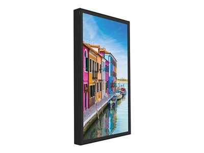 Peerless Xtreme Outdoor Daylight Readable Display 49INCH Class LCD flat panel display