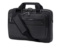 HP Executive Slim Top Load - Notebook carrying case - 14.1