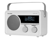 TechniSat DigitRadio 220 - Tragbares DAB-Radio