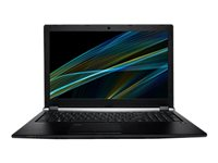 PNY PREVAILPRO P3000 Upgraded PRO Core i7 7700HQ / 2.8 GHz Win 10 Pro 64-bit 32 GB RAM