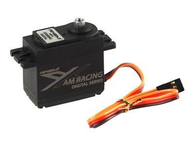 AMEWI AMX RACING - 5508MG Digital Servo Standard