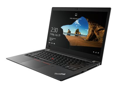 Lenovo ThinkPad T480s 14' I5-8250U 8GB 256GB Intel UHD Graphics 620 Windows 10 Pro 64-bit