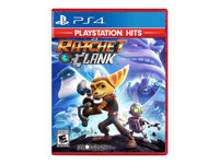 Ratchet & Clank PlayStation Hits PlayStation 4