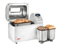 UNOLD BACKMEISTER EXTRA 68511 - Brotbackautomat