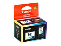 Canon CL-141 - 8 ml - color (cian, magenta, amarillo)