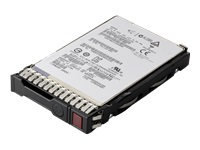 HPE Read Intensive - Solid state drive - 960 GB - hot-swap - 2.5