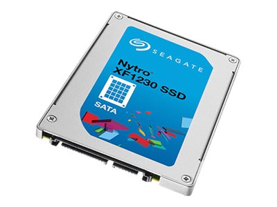 Seagate Nytro XF1230 XF1230-1A0240 - Solid-State-Disk - 240 GB - intern - 2.5