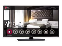 "LG 49LV341H - 49"" Class LV341H series LED TV - hotel / hospitality - 1080p (Full HD) 1920 x 1080 - direct-lit LED"
