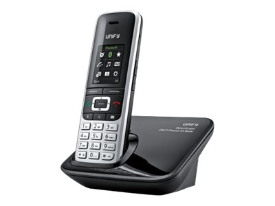 OpenScape DECT Phone S5 Base ist...