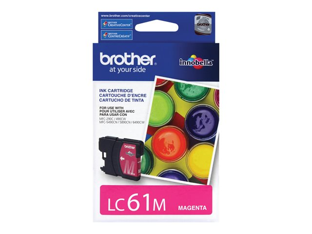 Brother LC 61M