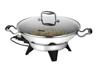 UNOLD WOK EDEL 48736 - Electric wok
