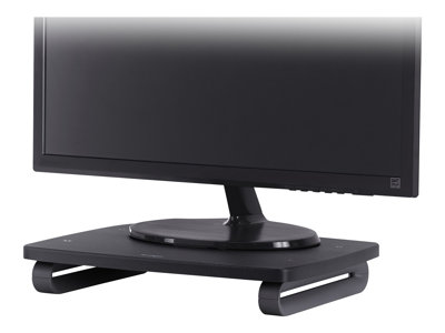 Kensington Monitorstand Sort