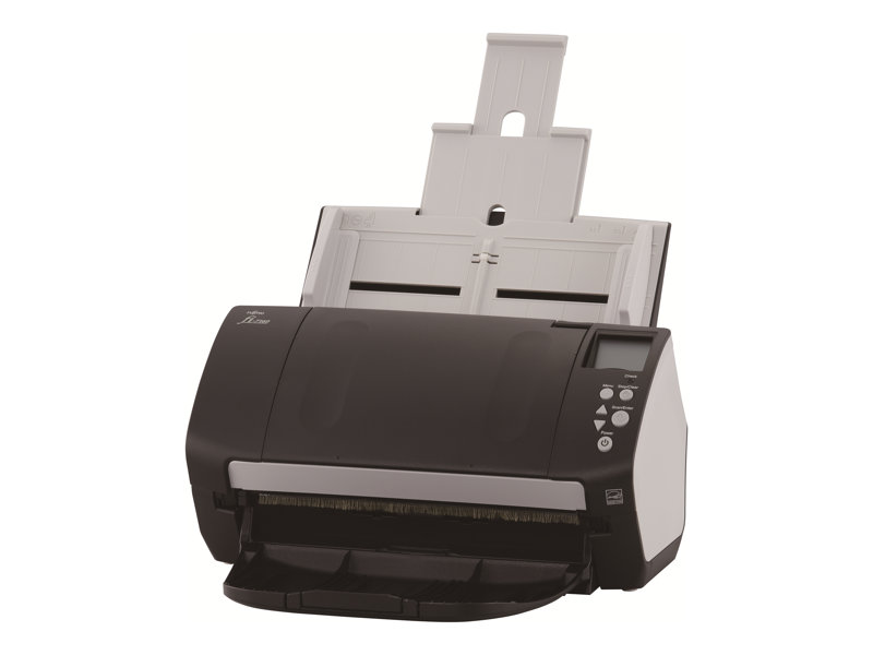 Fujitsu fi-7180 - scanner de documents - modèle bureau - USB 3.0