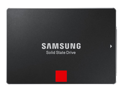 "Samsung 850 PRO MZ-7KE1T0BW - Solid state drive - encrypted - 1 TB - internal - 2.5"" - SATA 6Gb/s - buffer: 1 GB - Self-Encrypting Drive (SED), TCG Opal Encryption 2.0"