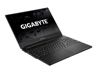 Gigabyte Aero 15X V8 Core i7 8750H / 2.2 GHz Windows 10 Home 16 GB RAM 512 GB SSD NVMe