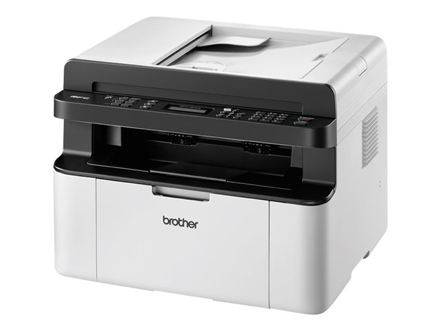 Image of Brother MFC-1910W - multifunction printer (B/W)