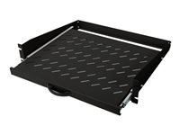 DIGITUS Professional DN-19-TRAY-2-450-SW Extendible - Rack