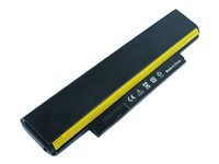 eReplacements Notebook battery (equivalent to: Lenovo 0A36292) 1 x lithium ion