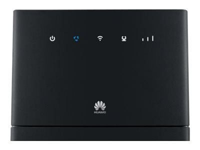 Huawei B315s-22 300Mbps 4-port switch