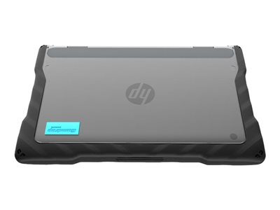 Gumdrop DropTech Series Notebook top and rear cover black for HP
