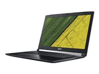 Acer Aspire 7 17.3' I5-7300HQ 8GB 256GB GTX 1050 Windows 10 Home 64-bit