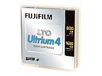FUJIFILM LTO Ultrium G4 - LTO Ultrium 4 x 1 - 800 GB - storage media