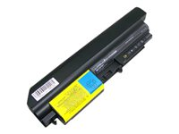 Worldcharge Notebook battery 1 x lithium ion 6-cell 4400 mAh