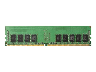 HP - DDR4 - module - 16 GB - DIMM 288-pin - 2933 MHz / PC4-23400 - registered