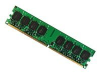 Team Value - DDR2 - 2 GB - DIMM 240-PIN - 800 MHz / PC2-6400 - CL5