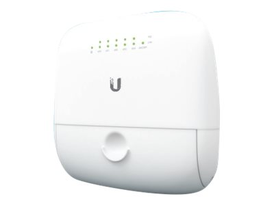 Ubiquiti EdgePoint WISP Control Point with FiberProtectTM, EP-R6