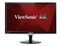 "ViewSonic VX2452MH - Monitor LED - 24"" (23.6"" visible)"