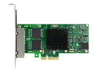 Lenovo ThinkSystem I350-T4 By Intel® - Network adapter