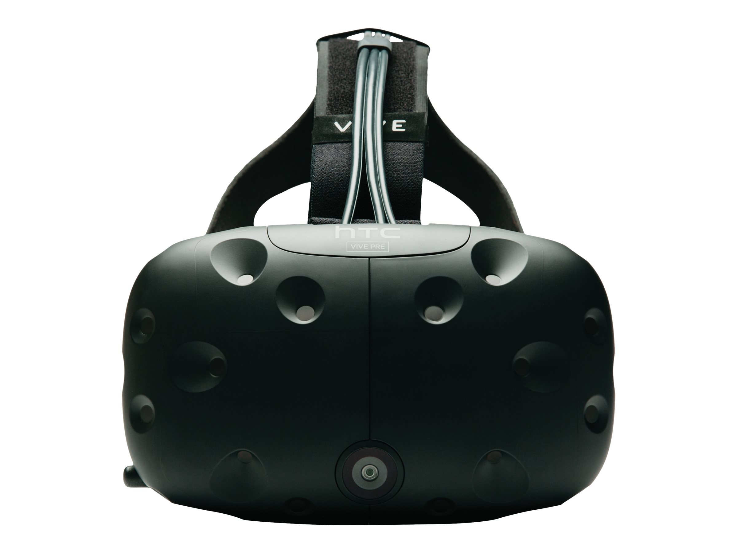 HTC VIVE - Business Edition - Virtual-Reality-Headset - tragbar - 2160 x 1200 - HDMI, Mini DisplayPort