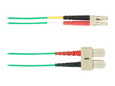 Black Box patch cable - 30 m - green