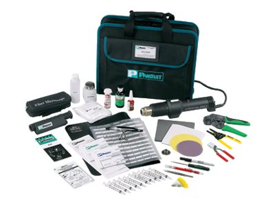 Panduit Network tool carrying case