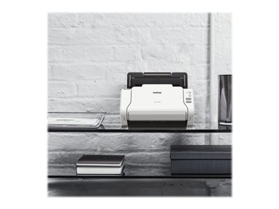 Brother ADS-2200 Document scanner Duplex Legal 600 dpi x 600 dpi