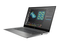 HP ZBook Studio G7 Mobile Workstation 15.6' I9-10885H 1TB NVIDIA Quadro RTX 5000 / Intel UHD Graphics Windows 10 Pro til Workstations 64-bit