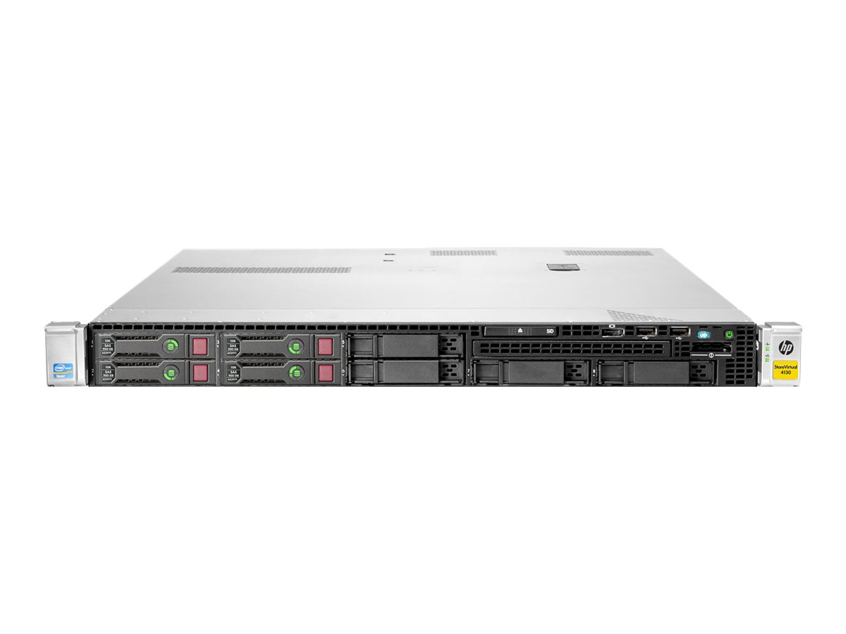 HPE StoreVirtual 4130 - hard drive array
