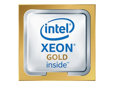 Intel Xeon Gold 6140 / 2.3 GHz processeur