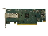 Solarflare XtremeScale X2541 Network adapter PCIe 3.1 x16 low profile