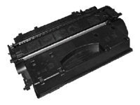 Clover Imaging Group High Yield black compatible remanufactured MICR toner cartridge