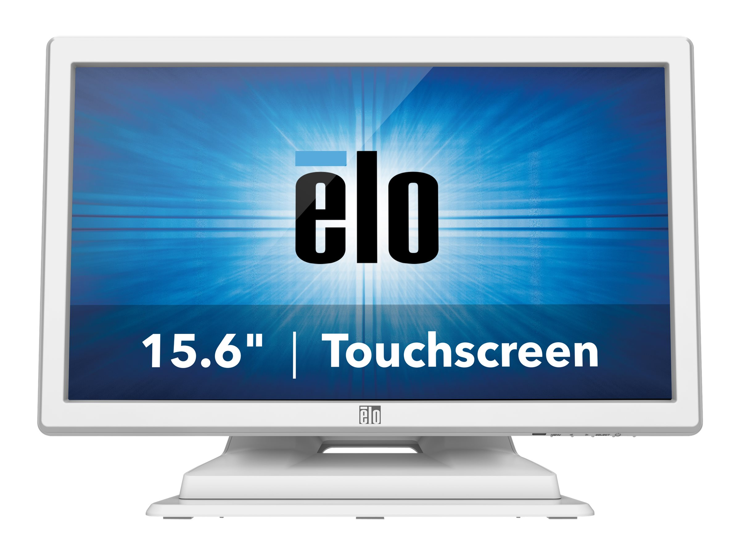 Elo Desktop Touchmonitors 1519LM Projected Capacitive - LCD-Monitor - Farbe - 39.6 cm (15.6