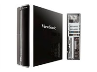 ViewSonic MultiClient VMS700 Server DTS 1 x Core i3 550 / 3.2 GHz RAM 8 GB HDD 1 TB