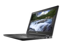 Dell Latitude 5590 - Intel® Core™ i5-8250U Processor / 1.6 GHz