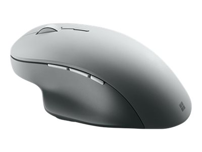Microsoft Surface Precision Mouse - Mouse - ergonomic - right-handed
