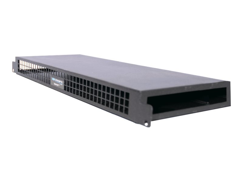 Geist SwitchAir network switch cooling tray - 1U