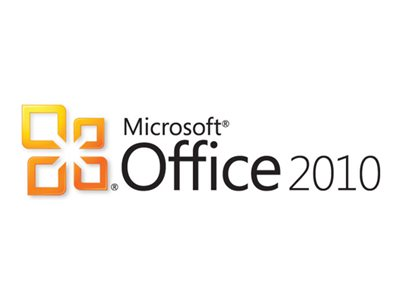 Microsoft Office Home and Business 2010 License Win
